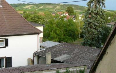 Geräumige 3,5 Zimmer Dachgeschosswohnung