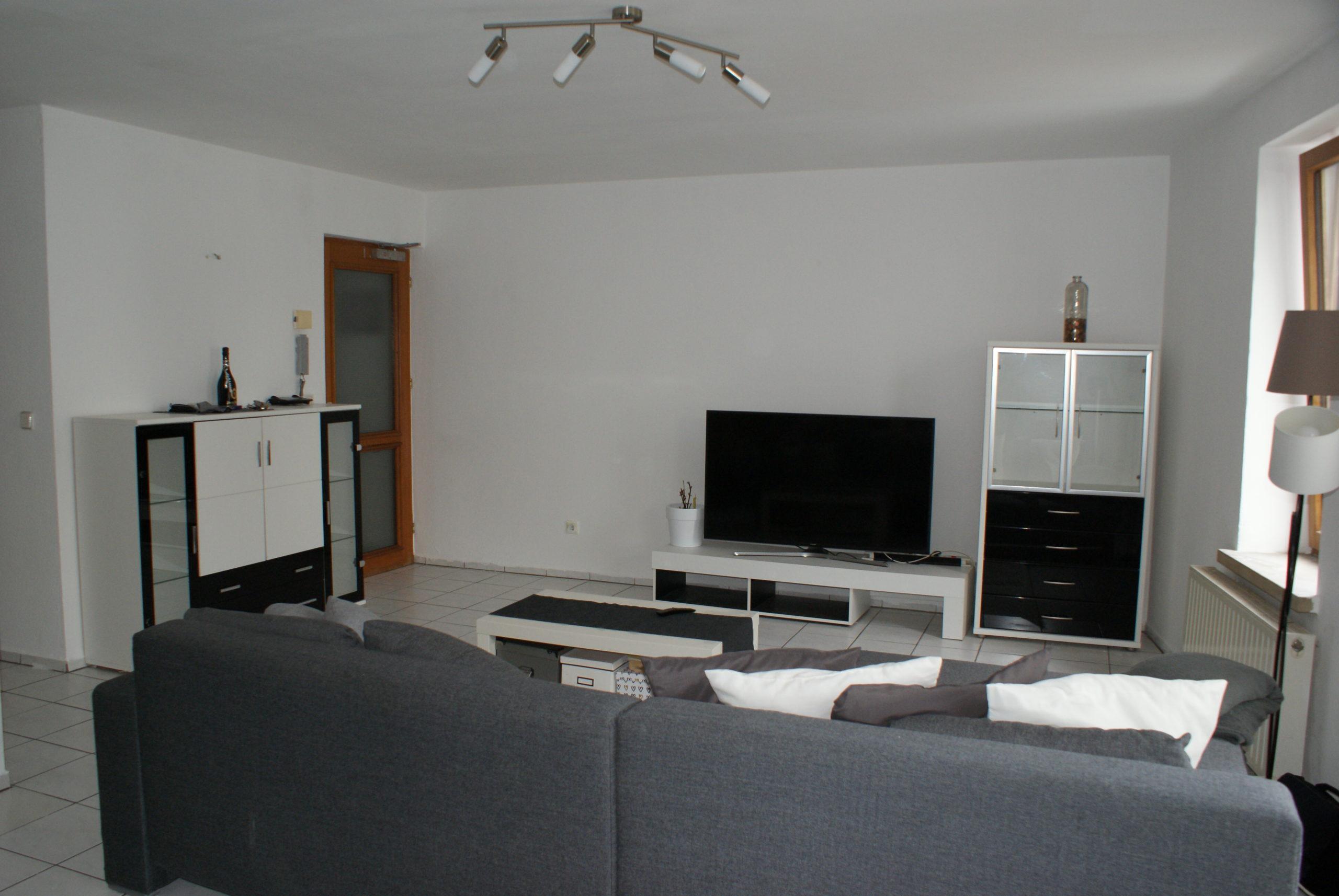Vermietet ! – Helle 3 Zimmerwohnung in guter Lage