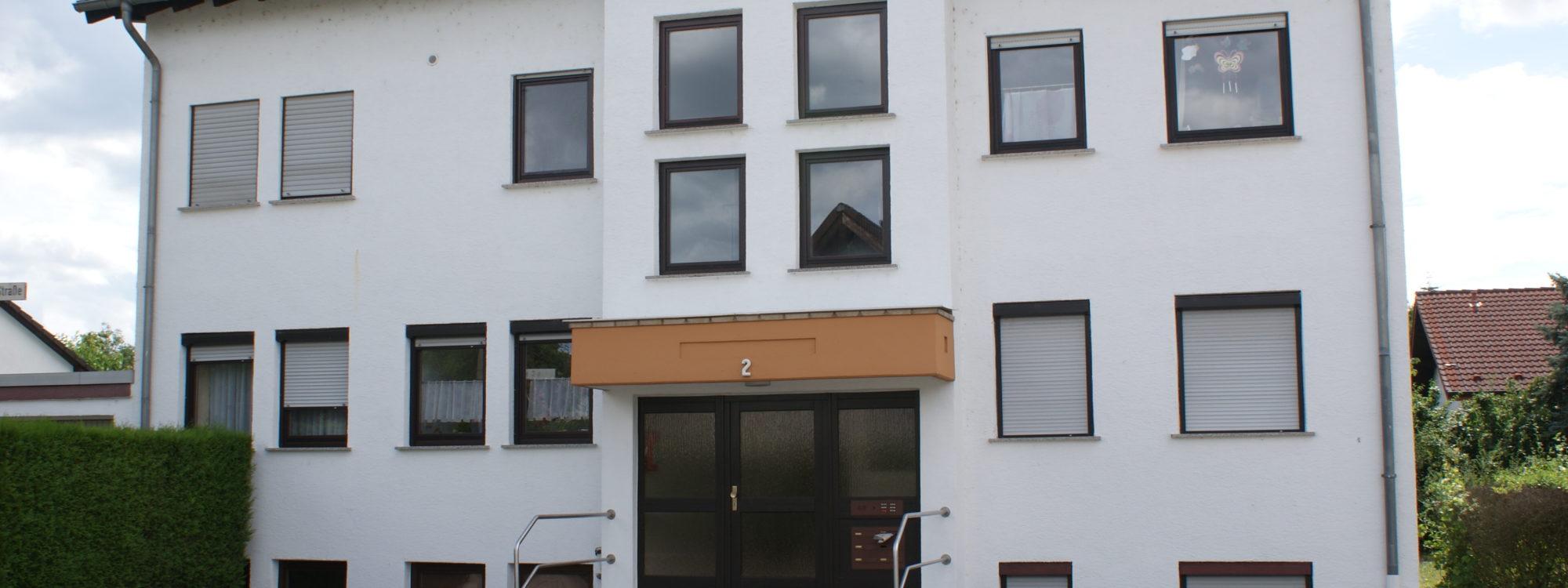 Schicke, helle Maisonetten-Wohnung in ruhiger Lage