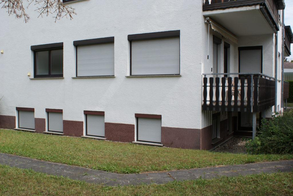 Vermietet!  –  Gemütliche 4 Zimmer Wohnung auf zwei Stockwerken
