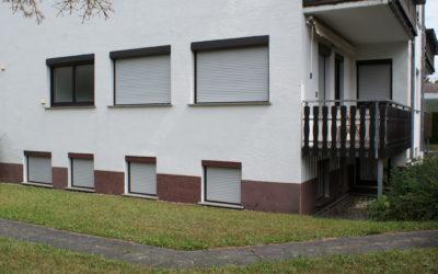 Gemütliche 4 Zimmer Wohnung auf zwei Stockwerken