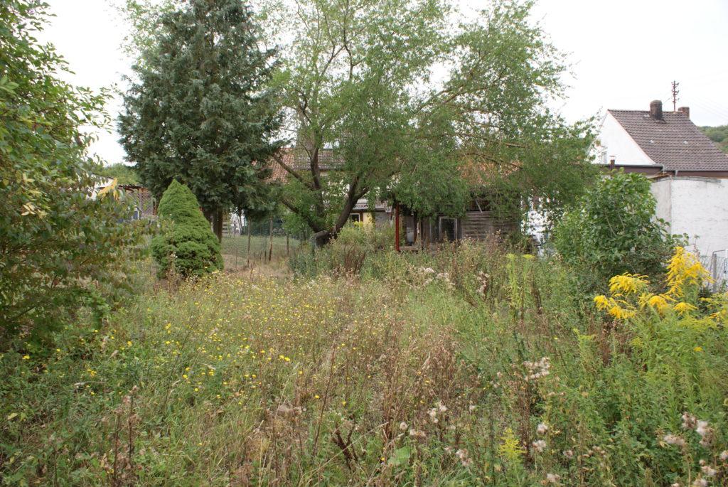 Gemütliches,  geräumiges  Haus mit großem Garten