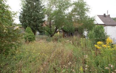 Verkauft!! – Gemütliches,  geräumiges  Haus mit großem Garten