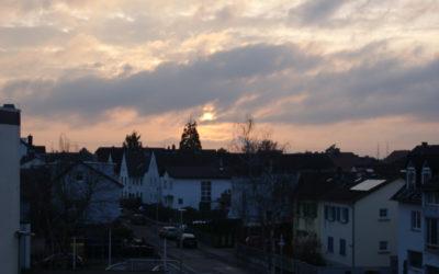 Vermietet !! – Geräumiges & gemütliches Dachgeschossapartment