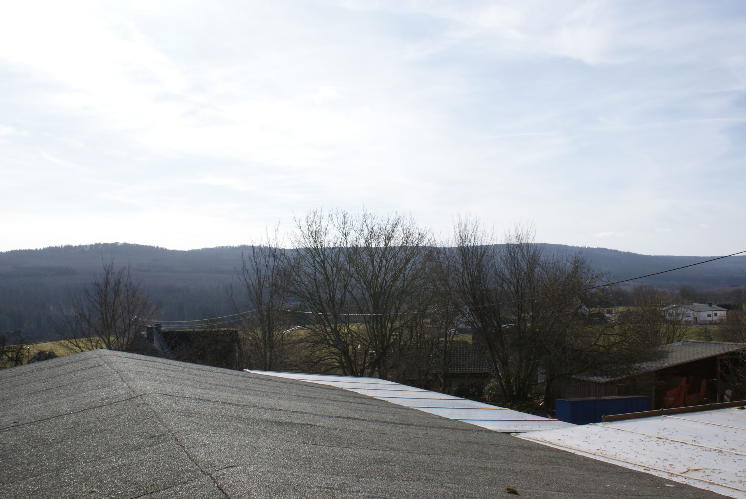 Großes Abriss-Grundstück mit Mehrfamilienhaus in guter Lage