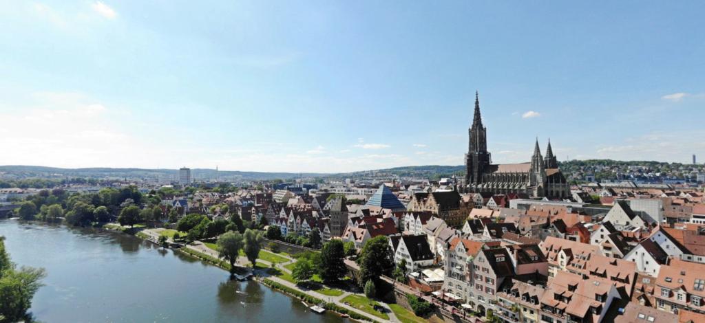 Vorankündigung – Exklusives Penthaus in Neu-Ulm