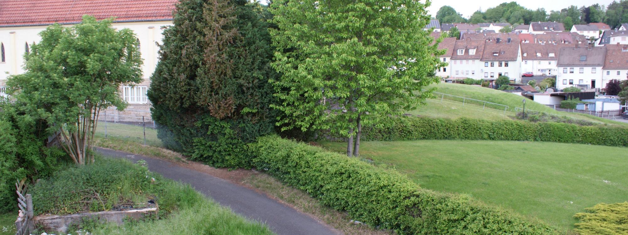 Geräumiges Reihenendhaus mit Terrasse, Garten und Stellplatz